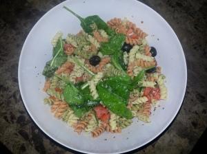 cold salad